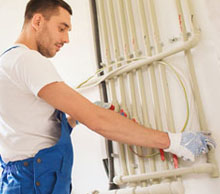 Commercial Plumber Services in Anaheim, CA